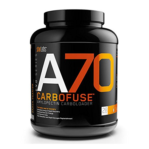 StarLabs A70 Carbofuse - 2 kg Raspberry