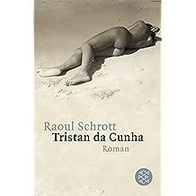 Tristan da Cunha Oder die Hälfte der Erde: Roman