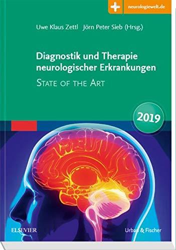 Diagnostik und Therapie neurologischer Erkrankungen: State of the Art - Mit Zugang zur Medizinwelt