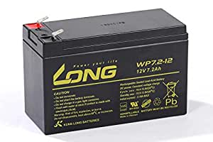 USV alimentation riello win dialogue plus wP 55 rI wP55 batterie compatible batterie ploMB
