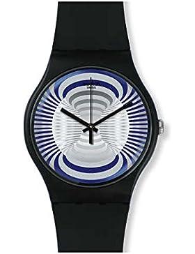 Swatch Herren-Armbanduhr SUON124