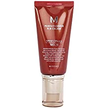 Missha - M perfect cover bb cream no.21 light beige 50ml