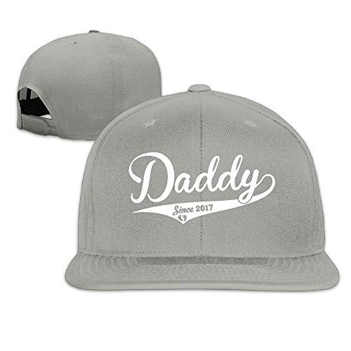 Osmykqe Cap Daddy Since 2017 Halloween