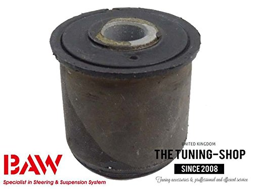 BUSH Track Bar Panhardstab bje-bh-001BAW 12mm Durchmesser