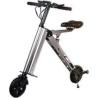 TopMate Mini vélo électrique Pliable Vélo électrique Pliant