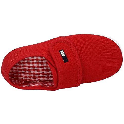 Vulca Bicha Bambino scarpe sportive Rosso