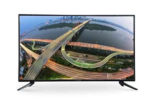 Hyundai 99cm (39 inches) HD Ready LED TV HY4085HHZ17 (Black) (2018 Model)