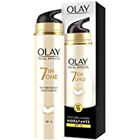 Olay Total Effects Crema Hidratante Antiarrugas 7en1 SPF 15 50ml