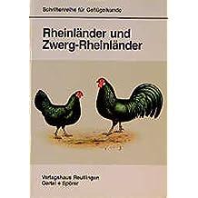Rheinländer und Zwerg-Rheinländer (Schriftenreihe für Geflügelkunde)