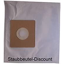 Staubbeutel 10 Staubsaugerbeutel für Solac AB 2700 Springtec 2 Filter