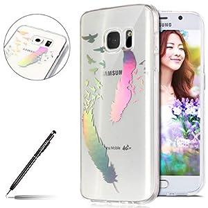 Uposao Hülle für Samsung Galaxy S7