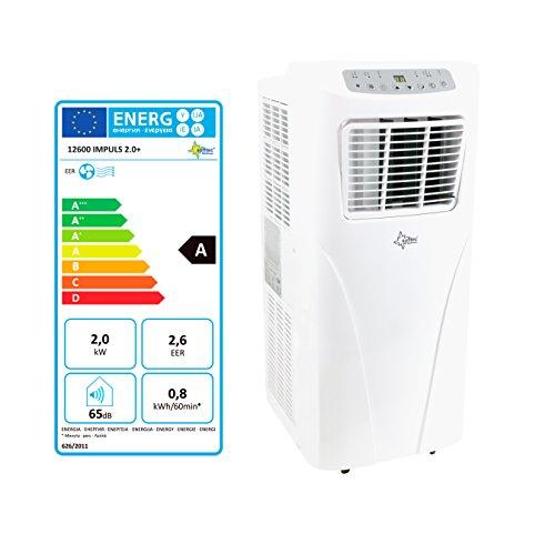 Suntec-Wellness-Klimatronic-Climatiseur-mobilerefroidissementdshumidification