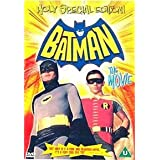 Batman The Movie (1966) Holy Special Edition by Adam West