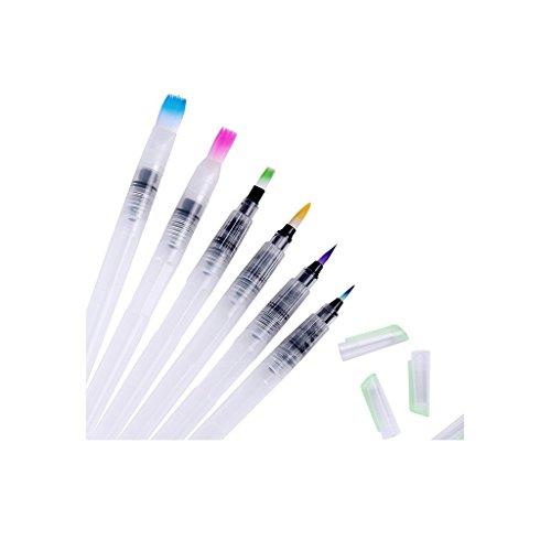 ehao-brosse-coloration-a-leau-pointes-stylos-lot-de-6-pinceaux-pour-aquarelle-peinture-brosse-solubl