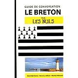 Le breton - Guide de conversation pour les Nuls, 2e édition