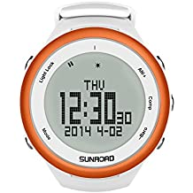 Reloj - SUNROAD - Para  - FR852A-O