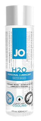 System Jo Gleitgel H2O Waterbased Cool, 135 ml