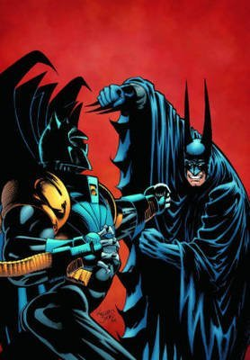 [(Batman Knightfall: Knightsend Vol 03)] [ By (author) Doug Moench, By (author) Alan Grant, By (author) Chuck Dixon, By (author) Jo Duffy, By (author) Denny O'Neil ] [November, 2012]