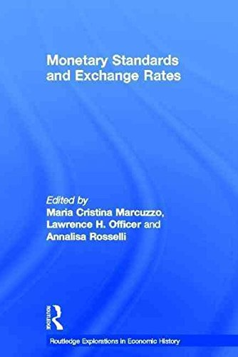 [(Monetary Standards and Exchange Rates)] [Edited by F. Marcuzzo ] published on (October, 1997) par F. Marcuzzo