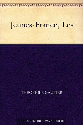 Jeunes-France, Les (French Edition)