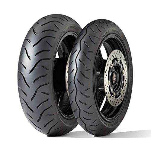 Coppia gomme pneumatici dunlop gpr-100 120/70 r 15 56h 160/60 r 15 67h t-max 500/530