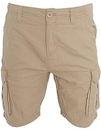 58799ef412 Amazon.co.uk: Brave Soul - Shorts / Men: Clothing