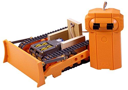 70104 Remote Control Bulldozer
