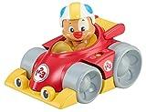 Fisher-Price Mattel CDJ10 - Hündchens Lernspaß Flitzer