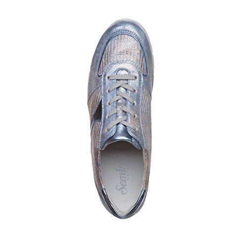 Semler Nelly, Sneakers Femme Or