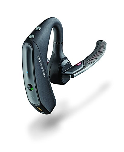 Plantronics 206110-01 Voyager 5200 UC schwarz (Video-stereo-auto)