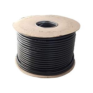 Cajas de Conexi/ón Caja Impermeable Conexi/ón Cables El/éctricos T Forma Manguera Electrica Conector Cable Ip68 SAMHUE para 4 mm-14 mm Di/ámetros de Cable Paquete de 4