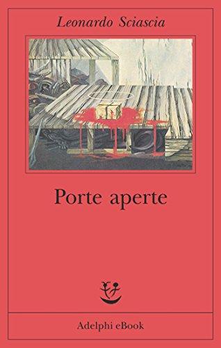 Porte aperte (Fabula Vol. 18) (Italian Edition)
