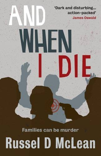 And When I Die