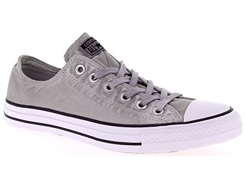 Converse All Star Ox Jungen Sneaker Grau Gray