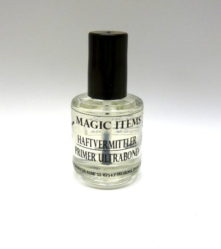 Magic Items Primer sans acide Super Bond qualité studio 100 ml