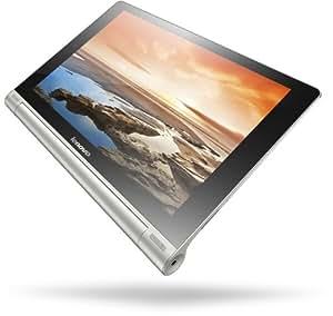 Lenovo Yoga 10 25,4 cm (10 Zoll) Tablet-PC (ARM MTK 8389, 1,2 GHz, 1GB RAM, 16GB eMMC, 3G/UMTS, Touchscreen, Android) grau