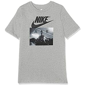 Nike Jungen Air Huddle T-Shirt