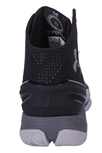 UA CURRY 2 BLK/GPH/MSV