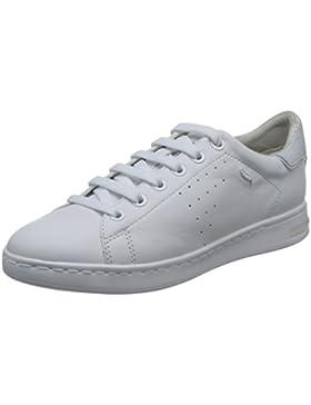 Geox D Jaysen A Damen Sneakers