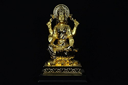 laxmiji-hindu-god-antique-style-lakshmi-idol-statue