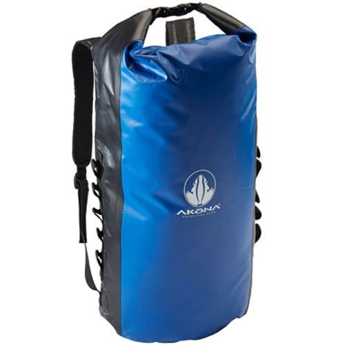 akona-dry-duffel-roll-top-waterproof-scuba-diving-backpack-akb725-blue-by-akona