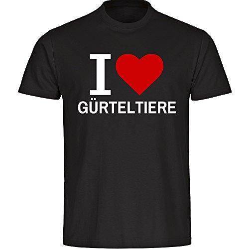 t-shirt-classic-i-love-gurteltiere-schwarz-kinder-gr-128-bis-176-grosse176