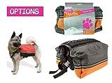 Bild: Rosewood Options Travel Accessory Hunderucksack Größe L