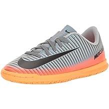 Nike Jr Mercurialx Vortex Iii Cr7 Ic, Zapatillas de Fútbol Unisex Niños