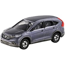 Tomica No.118 Honda CR-V (Box Type) (japan import)