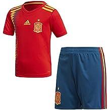 Adidas Federación Española de Fútbol Conjunto, Unisex Niños, ...