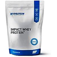 MyProtein Impact Whey Protein Supplement - 250 g (Pistachio)