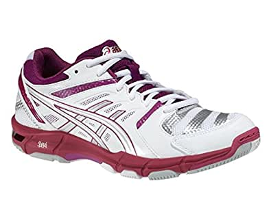 ASICS GEL-BEYOND 4 Women's Indoor Court Shoes - 4