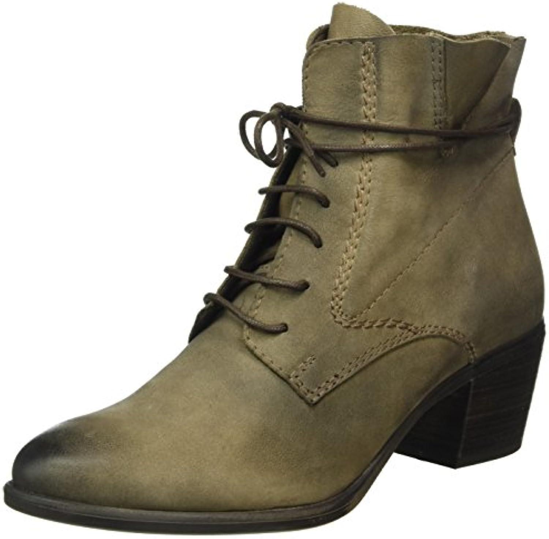 Tamaris Damen 25125 Combat Boots  2018 Letztes Modell  Mode Schuhe Billig Online-Verkauf