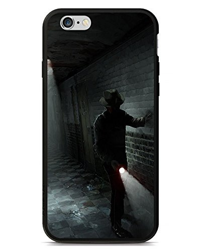 discount-iphone-5-5s-cas-slim-fit-dos-transparent-pour-iphone-5-5s-arkham-sanitarium-thme-tlphone-ac